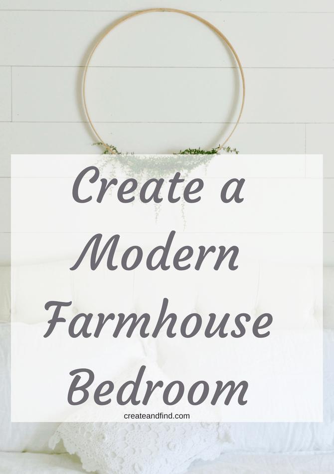 modern farmhouse bedroom ideas