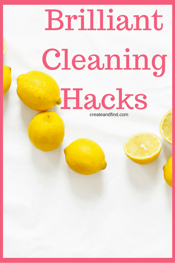 cleaning hacks you need to know
